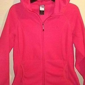 Womens fleece North Face